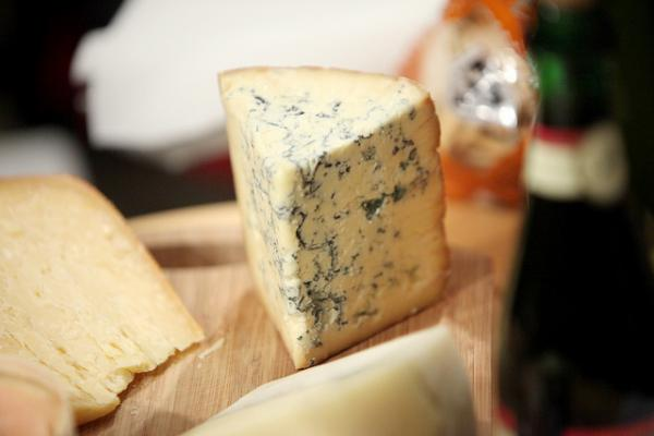 Connecticut-made cheese: just as good as the European version?