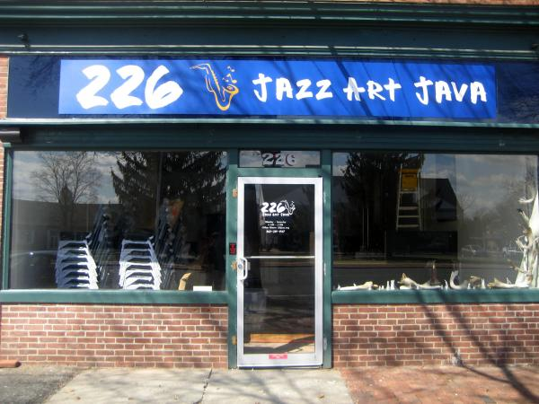 226 Broad Street in Windsor.