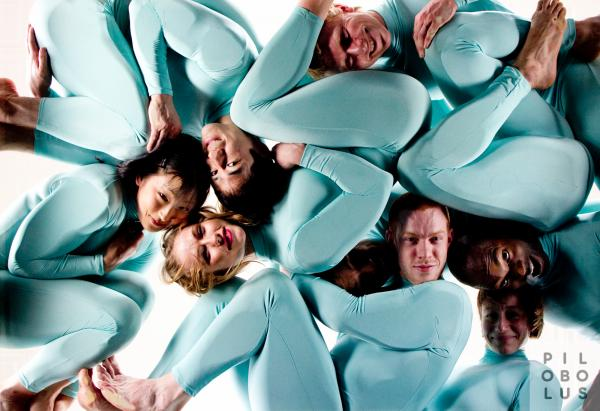 """All Is Not Lost""/Pilobolus"