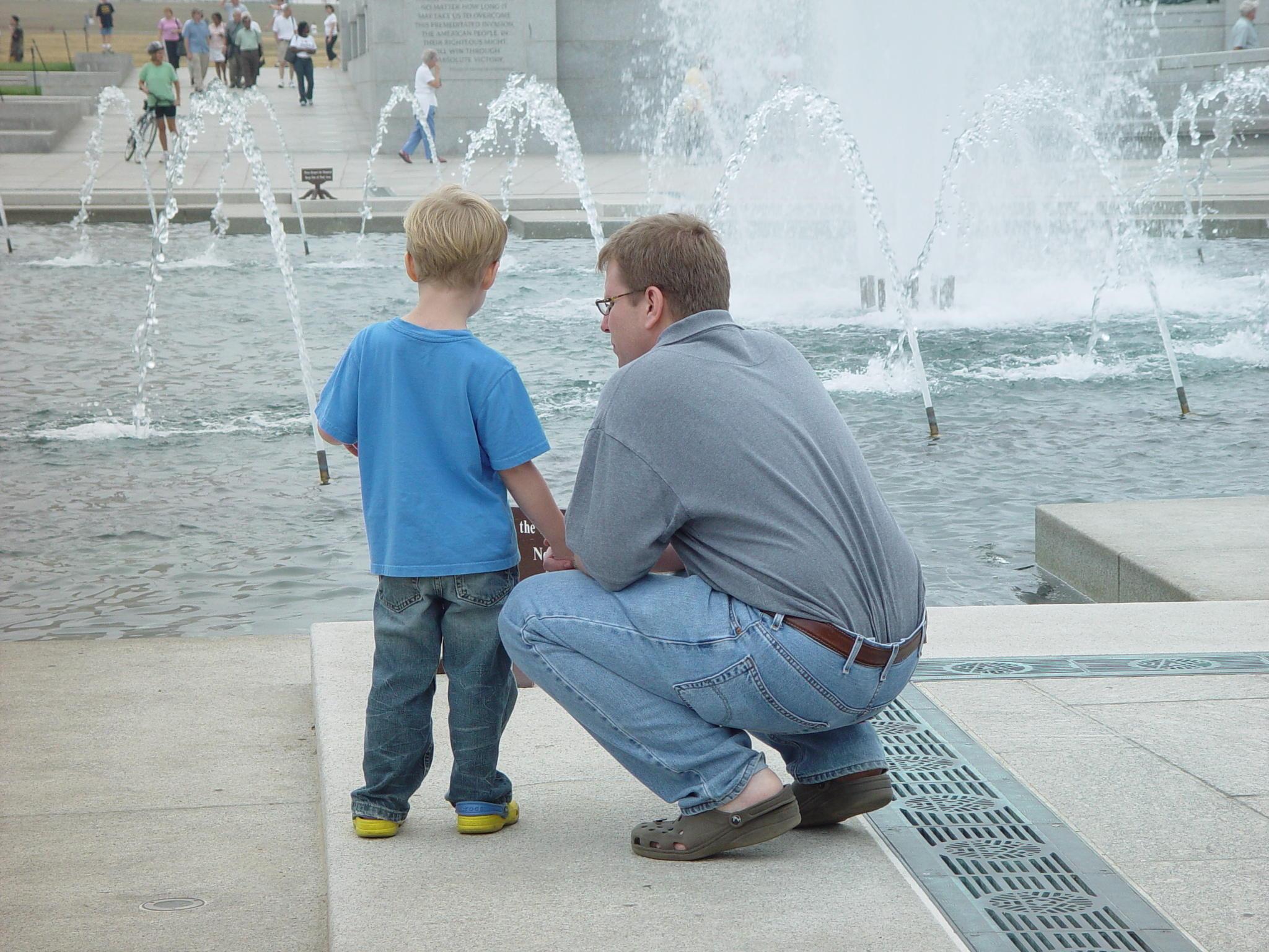 dads matter too aims to strengthen families wnpr news