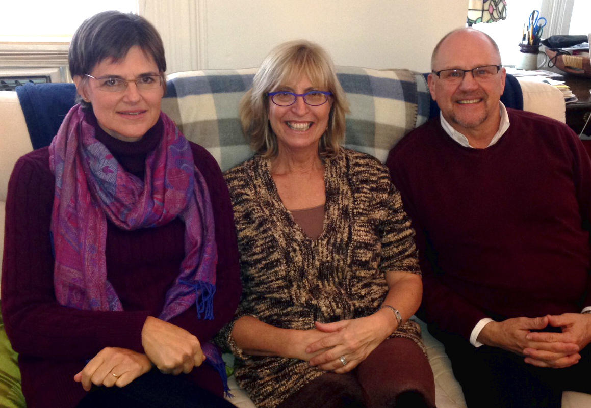 Recovering From Trauma Therapists Reflect On Their Work In Newtown