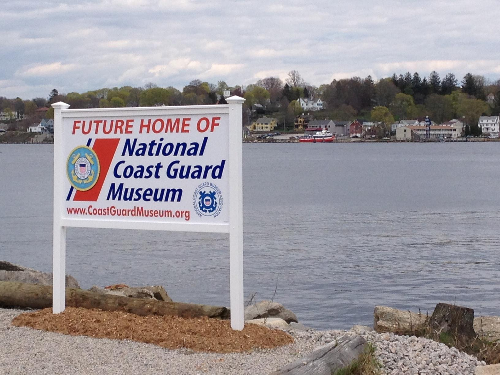 Home of National Coast Guard Museum