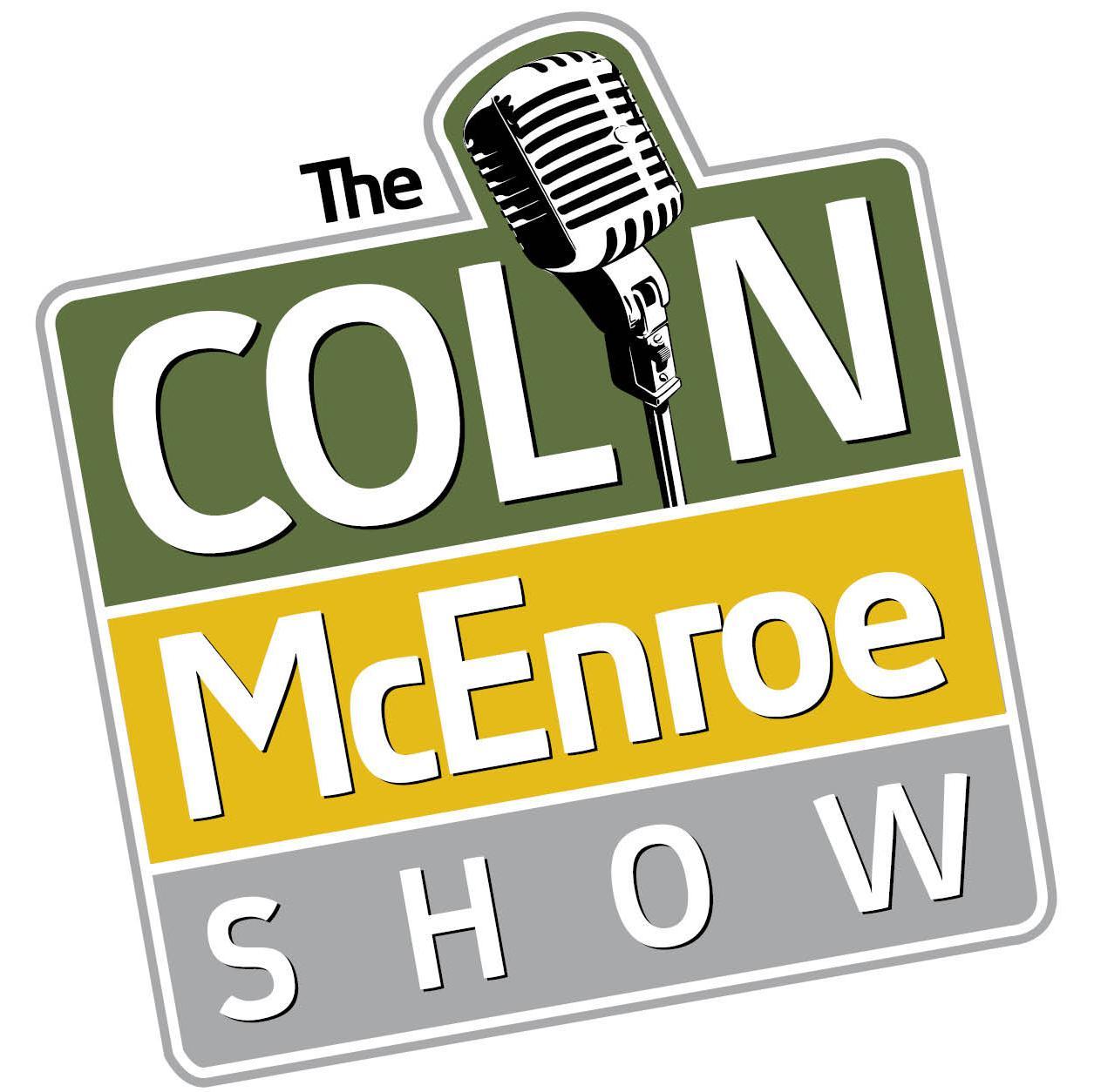 programs colin mcenroe show