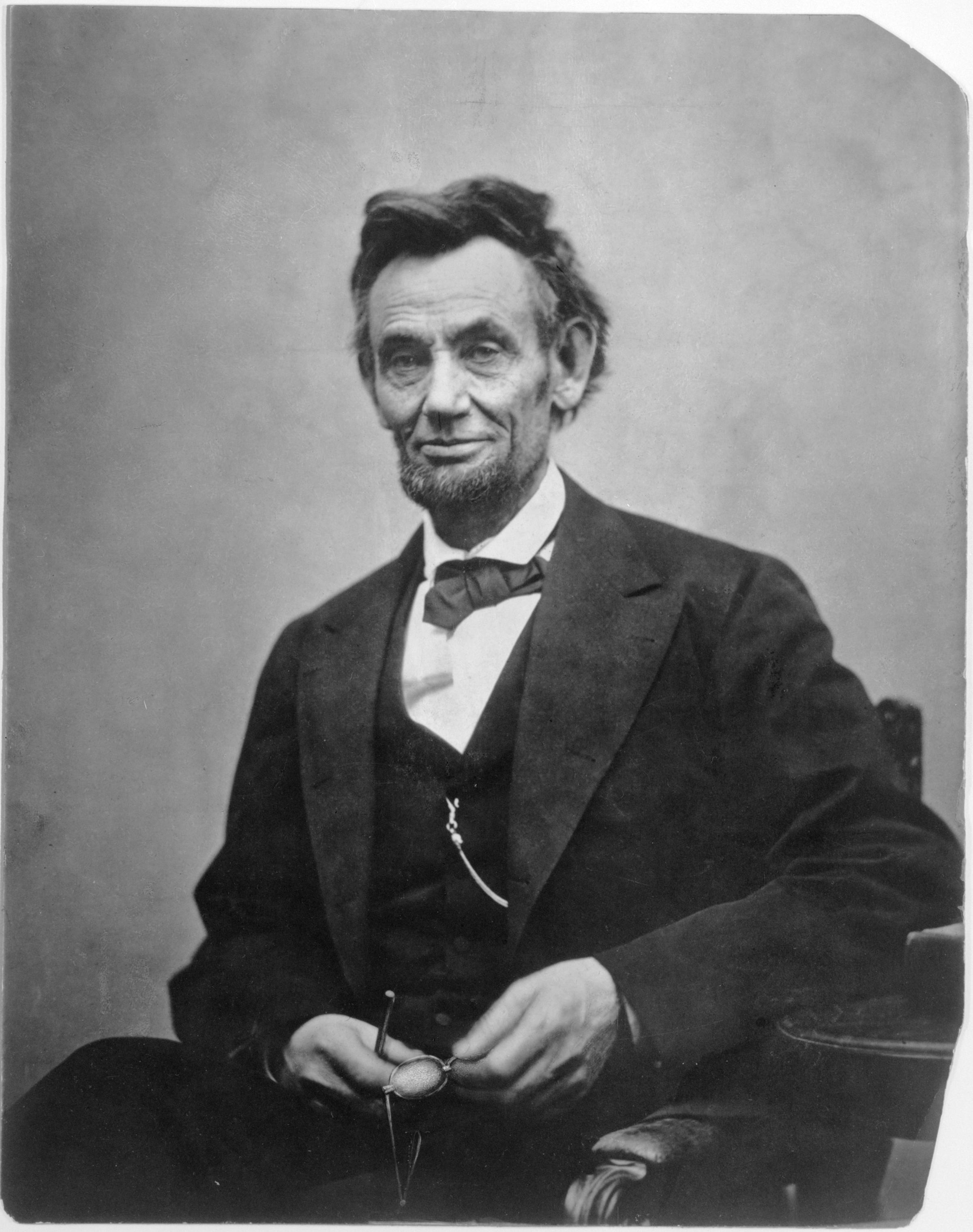 Beinecke Library At Yale Acquires Unmatched Lincoln