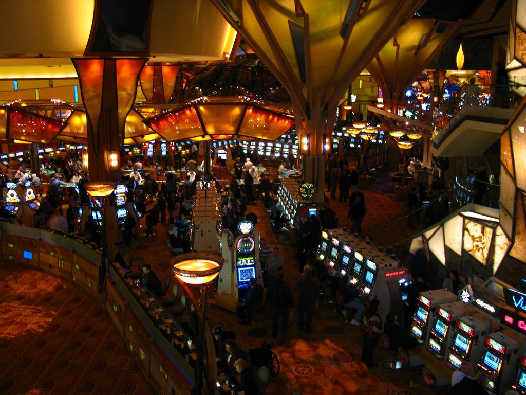 casino niagara day trips rochester ny