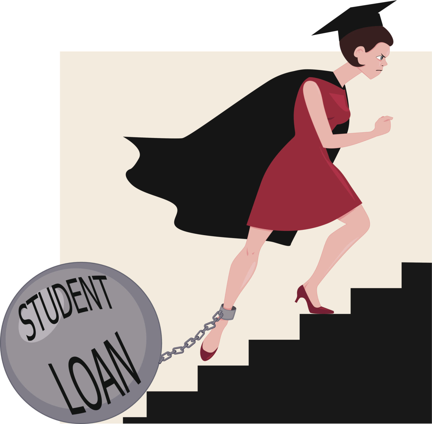 What Can We Do About Student Debt in Connecticut? | Connecticut Public Radio