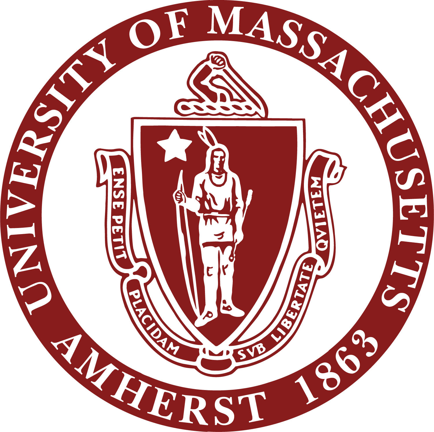 Umass amherst protesters want new seal and mascot connecticut credit university of massachusetts buycottarizona
