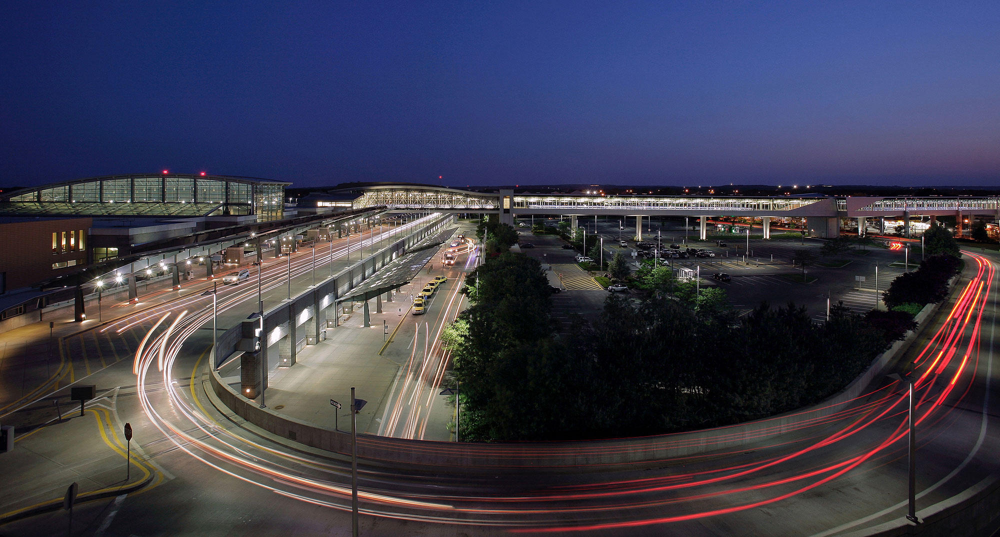 Tf Green Airport Hotels