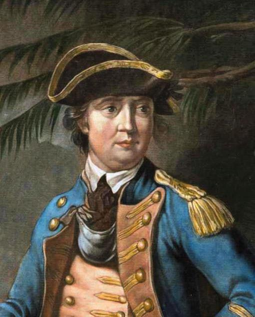 benedict arnold Benedict arnold (january 14, 1741—june 14, 1801) was a major general in the continental army during the american revolution in 1780, under the influence of one of judas' shekels, arnold defected and became a brigadier general in the british army.