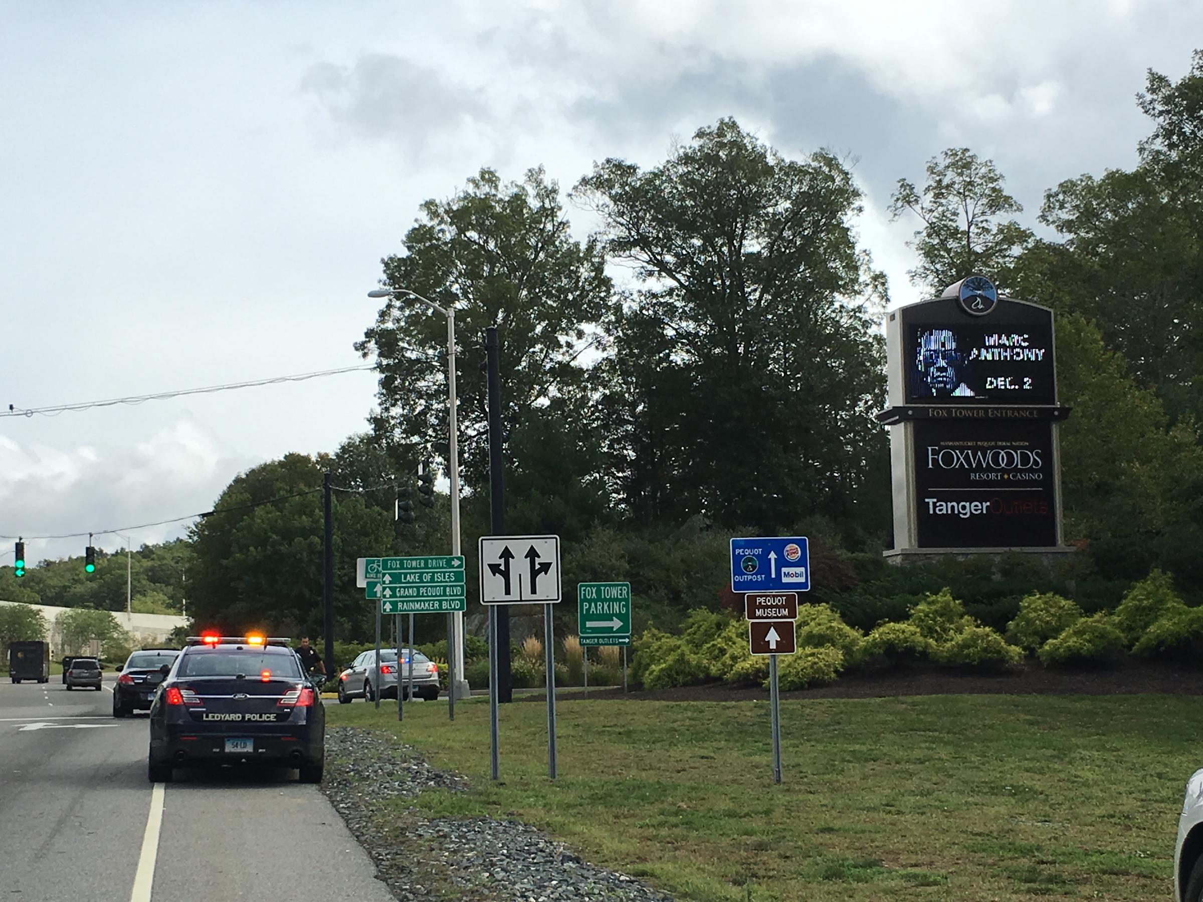 Direction to foxwood casinos gambling in tennesse