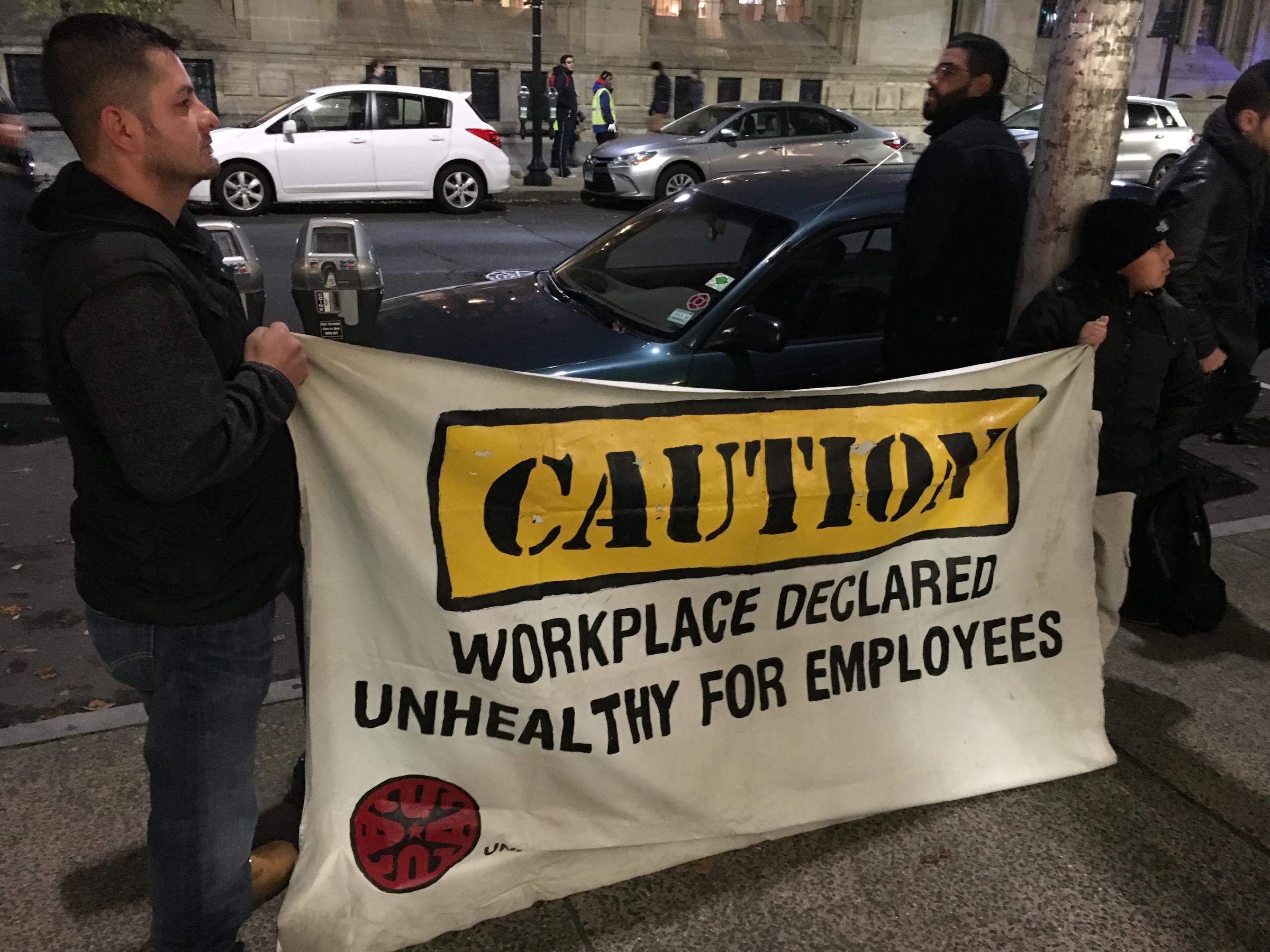 immigrant workers in new haven win damages over illegal low wages immigrant workers in new haven win damages over illegal low wages