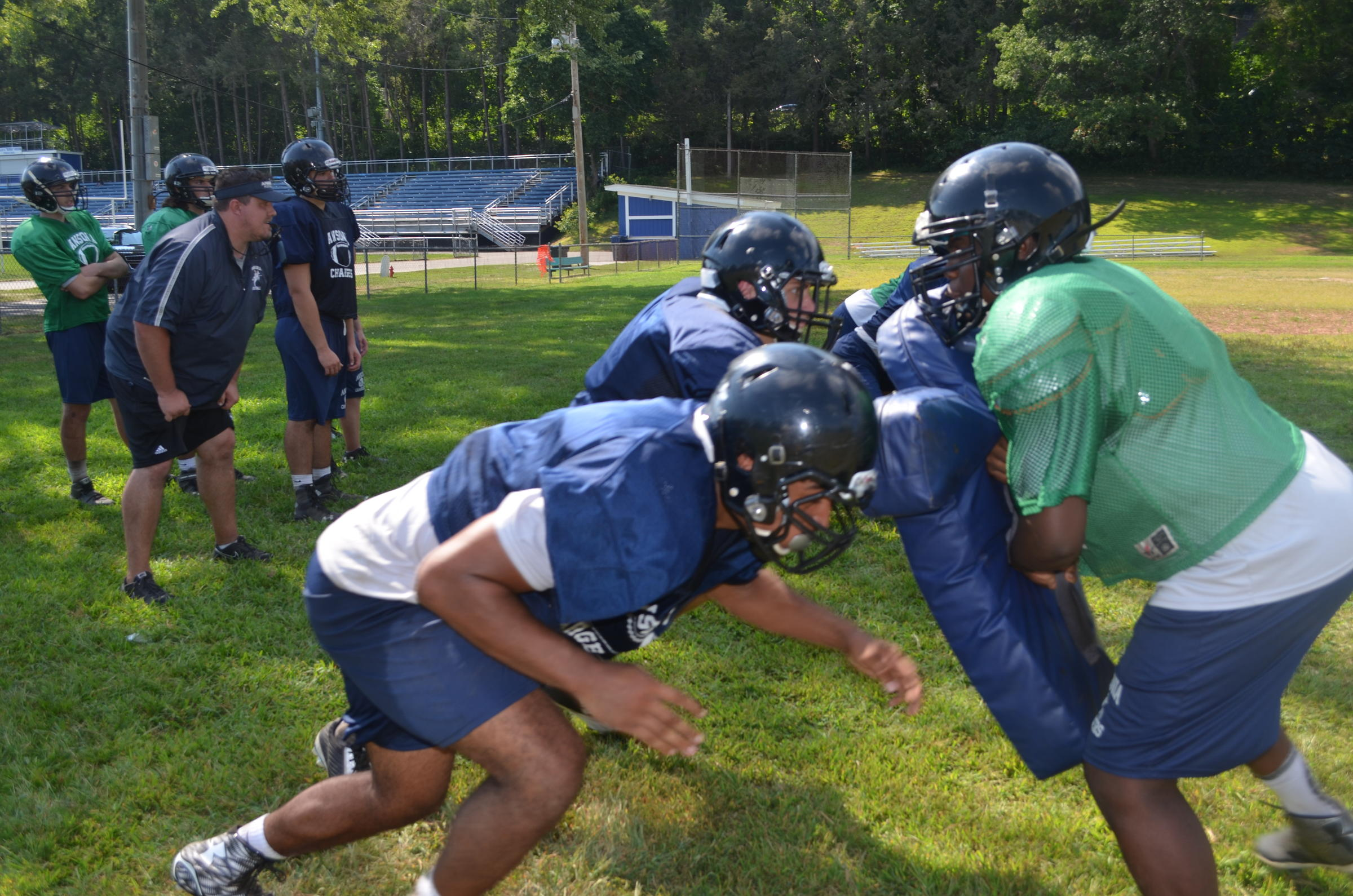 examining the effect of state funding on school athletic programs