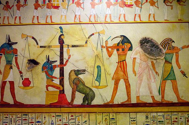 a description of the burial practices of the ancient egyptian and greco romans Ancient egyptians essay examples 18 a description of the burial practices of the ancient egyptian and greco-romans 2 pages the burial practices of ancient.