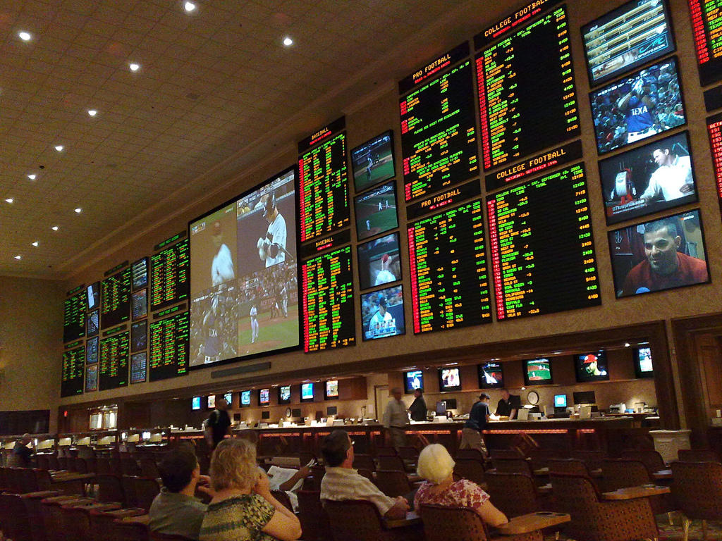 Supreme Court Opens Door to Legal Sports Betting