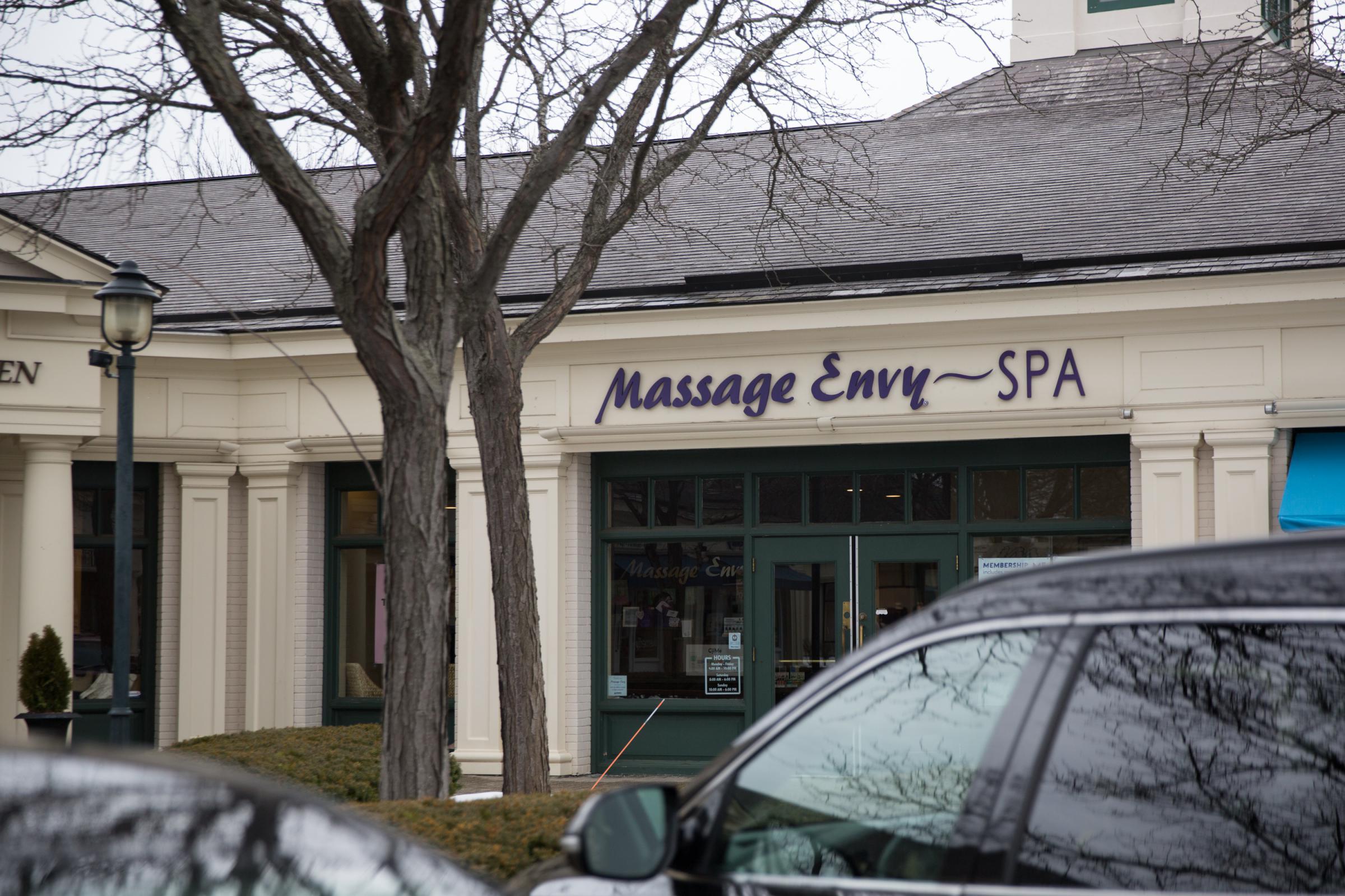 National Massage Chain's Sex Assault Scandal Hits Connecticut