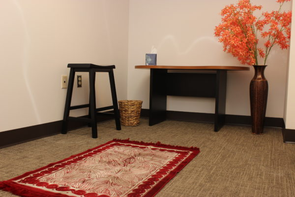 Tucked Into Ohio State A Small Place To Meditate WOSU Radio