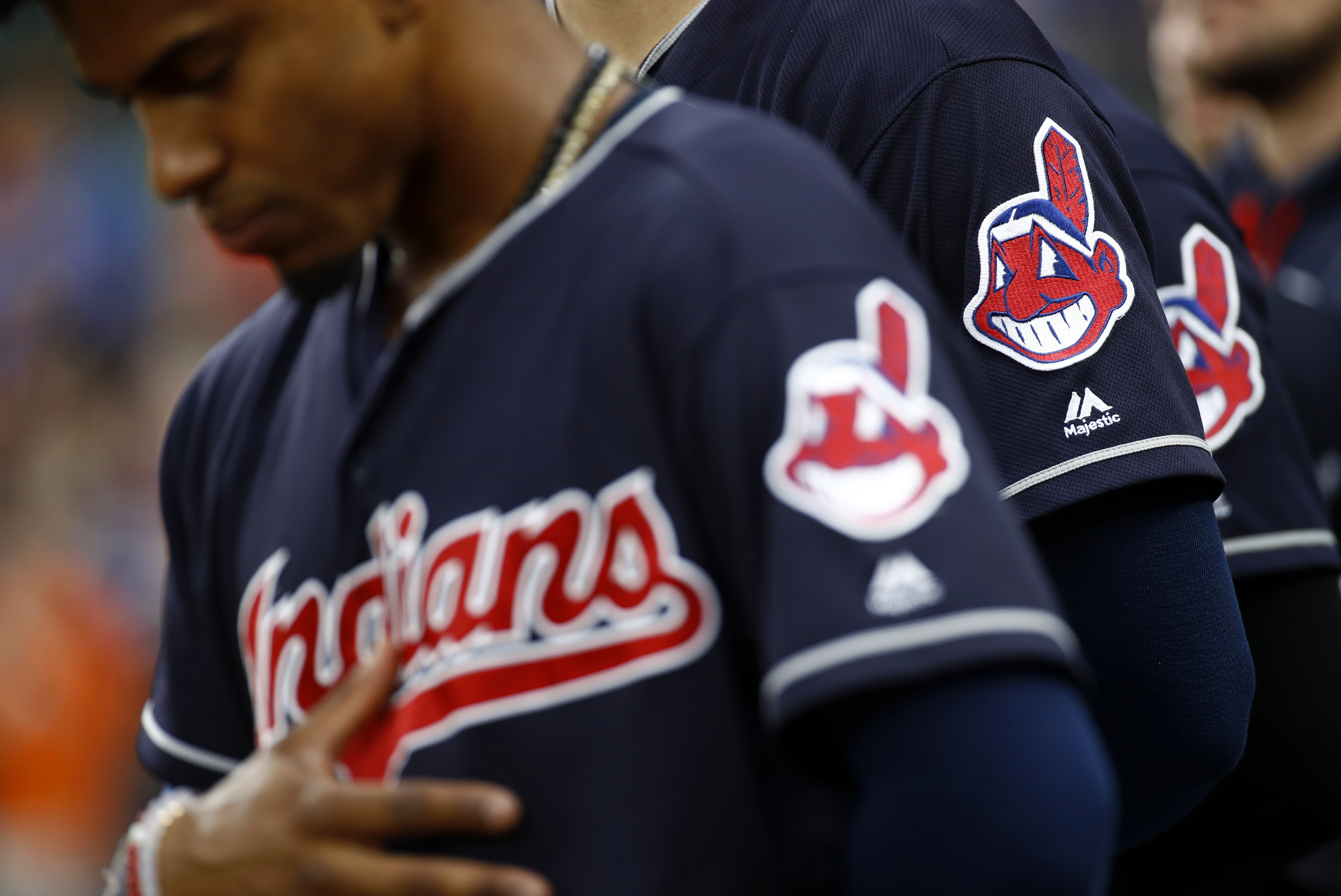 c77542198 Decision To Retire  Chief Wahoo  Draws Mixed Reaction From Cleveland Indians  Fans