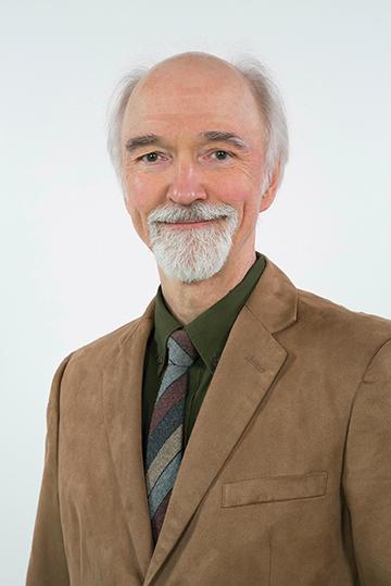 John Rittenmeyer