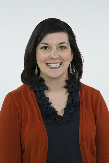 Amy Juravich