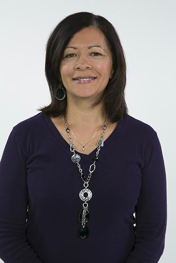 Debbie Holmes