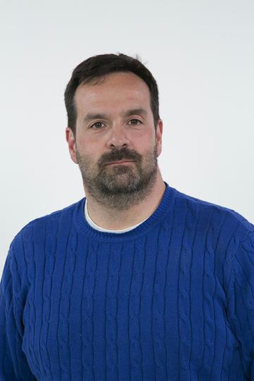 Rob Walker