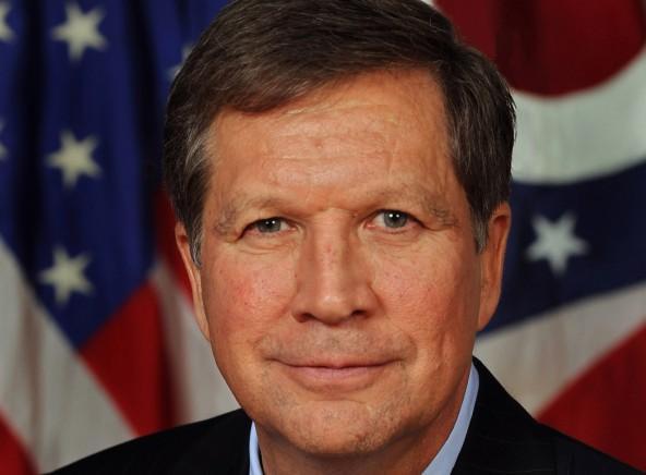 Gov. John Kasich ramps up his tone ahead of the third GOP presidential debate.