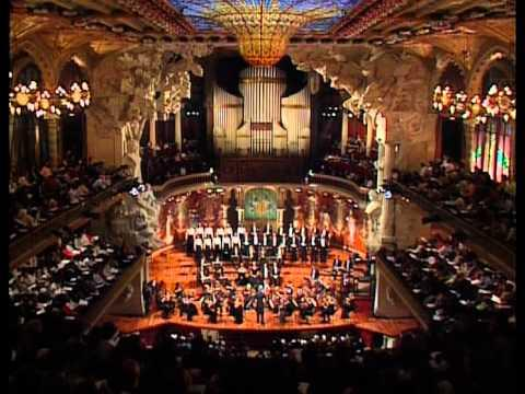 The Requiem of Mozart by John Eliot Gardiner with Barbara Bonney, Soprano.
