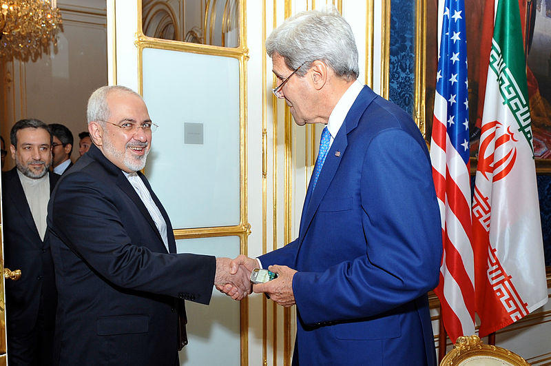 Secretary of State John Kerry continues nuclear negotiation talks with Iran