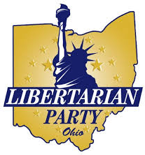 Libertarian Party of Ohio logo