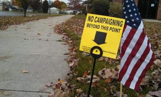 Columbus voters will decide candidates for city and school leadership posts in this year's primary.