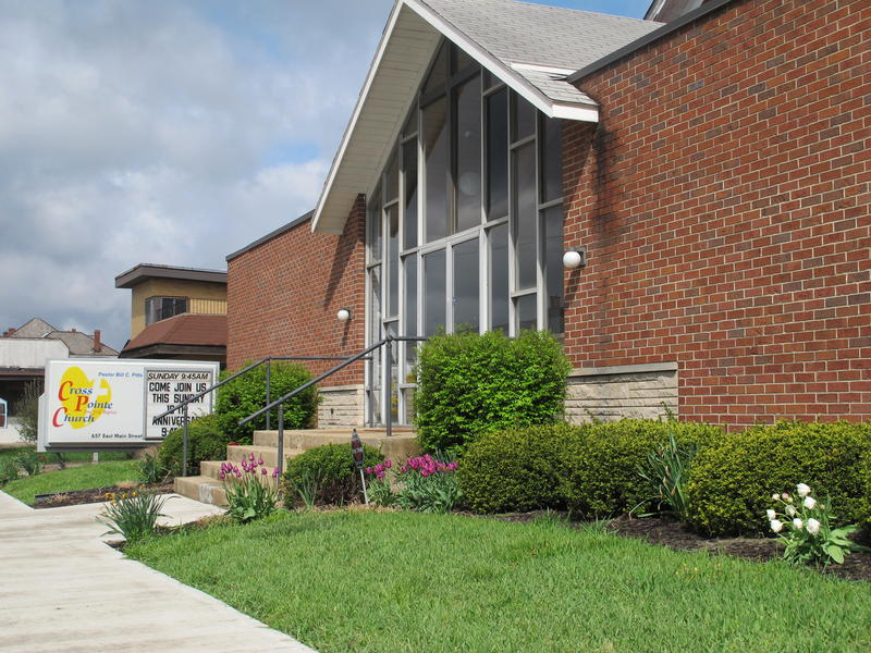 Crosse Point Free Will Baptist Church