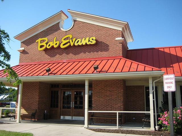 Bob Evans restuarant