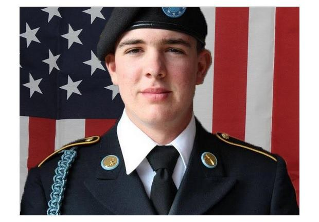 Spc. Adrian Perkins died in the May 2014 shooting that Page's attorneys call an accident.
