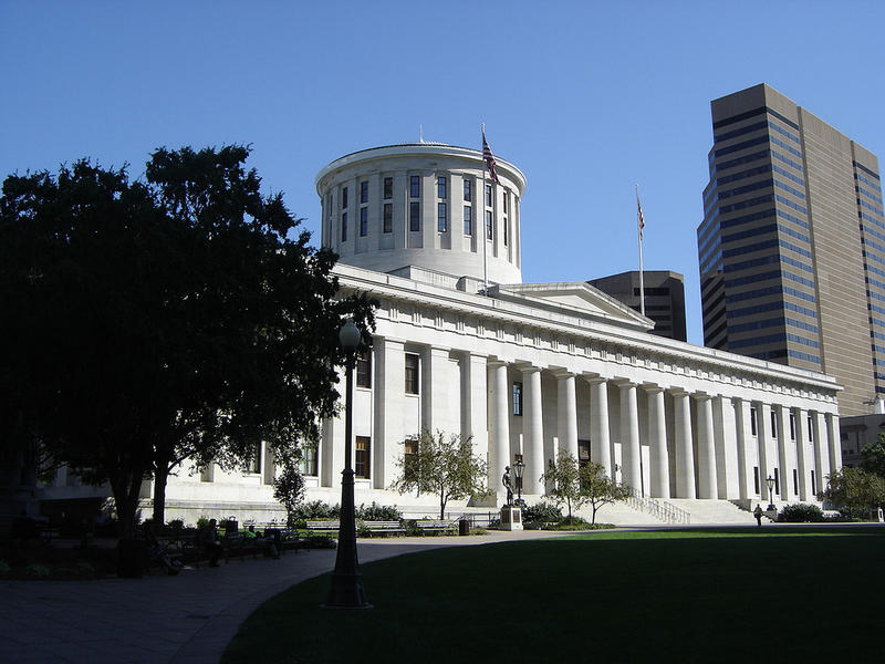Member of the Ohio Senate have signed off on the state budget.