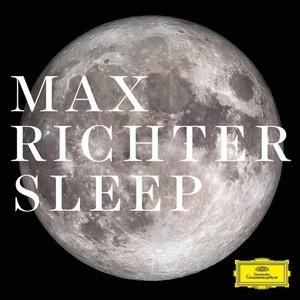 "Max Richter's upcoming piece called, ""SLEEP"" is an invitation for audience members to take a rest during the music."