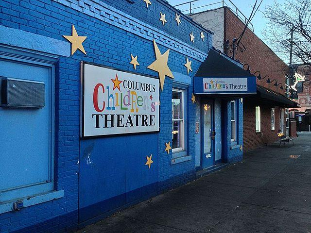 Columbus Chilren's Theatre