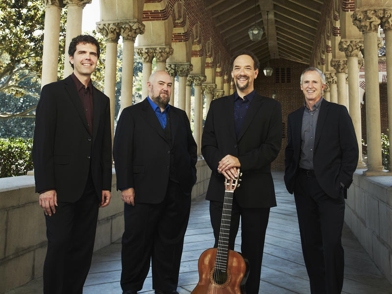 Los Angeles Guitar Quartet