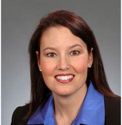 Ohio Lt. Governor Mary Taylor poised for a future run for the governor's office.