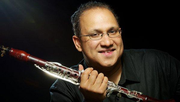 Ricardo Morales joined Boyce Lancaster in the Classical 101 studios to talk Clarinet and music.