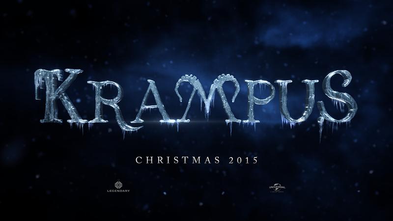 Krampus logo