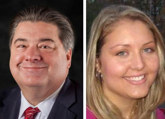 Patton, who's term-limited in the Senate, is seeking the 7th House District seat. Both he and Herold are from Strongsville.
