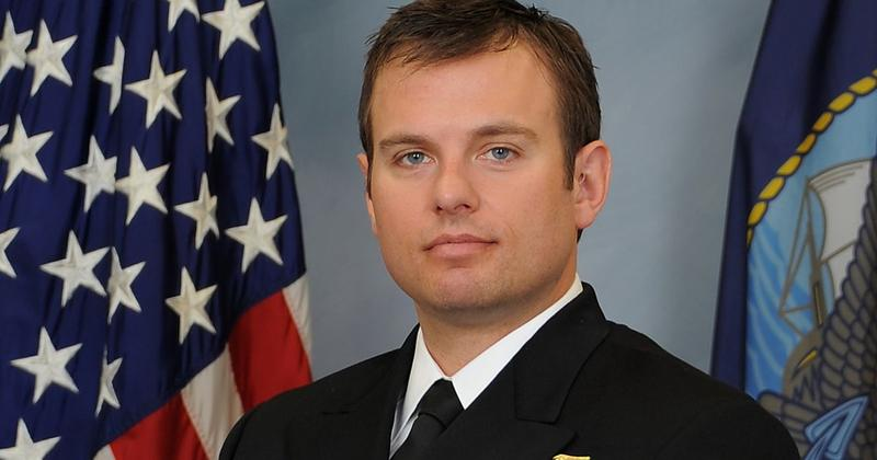 Edward Byers, a senior chief in the Navy, will be the 11th living service member to be awarded the Medal of Honor for actions in Afghanistan.
