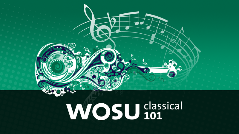 Classical 101; Classical music all day every day.