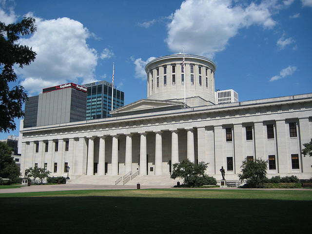 The Ohio Senate has passed a multi-billion dollar construction budget.