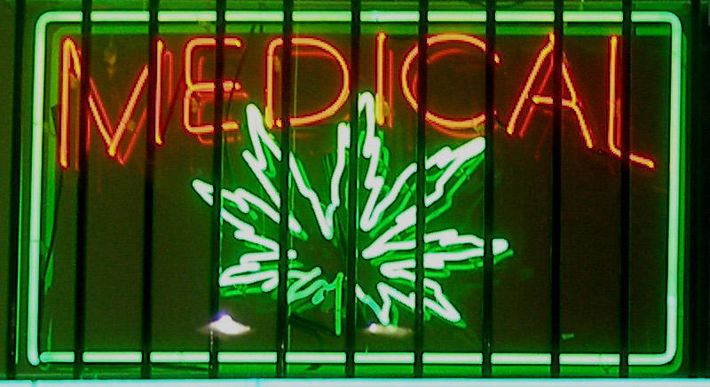 A State Senate panel puts off changes to a proposal to legalize medical marijuana.