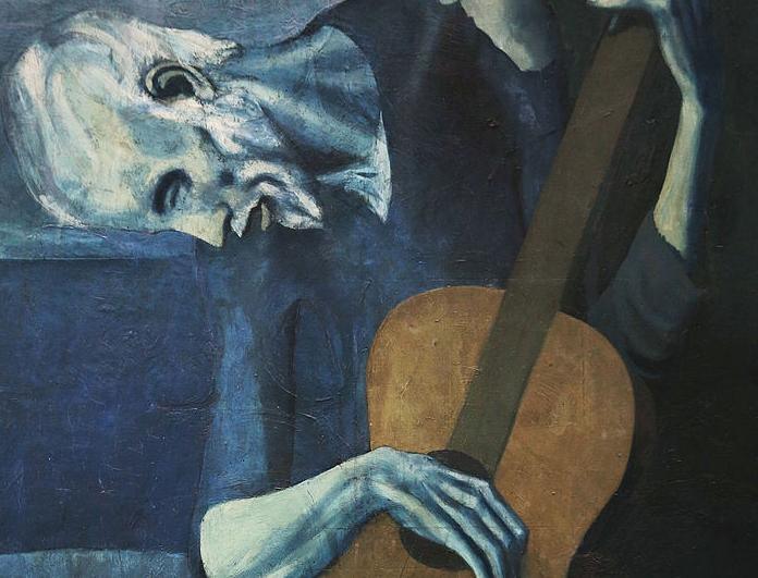 the sound of picasso at the columbus museum of art wosu radio