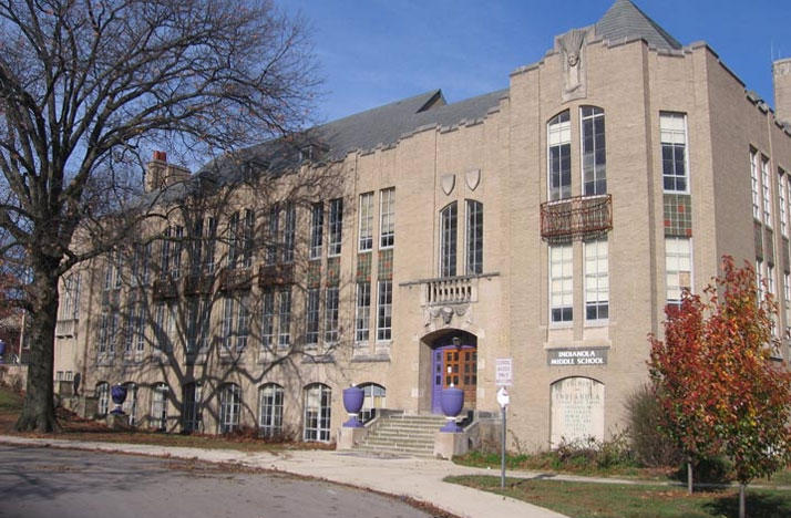 Indianola Middle School