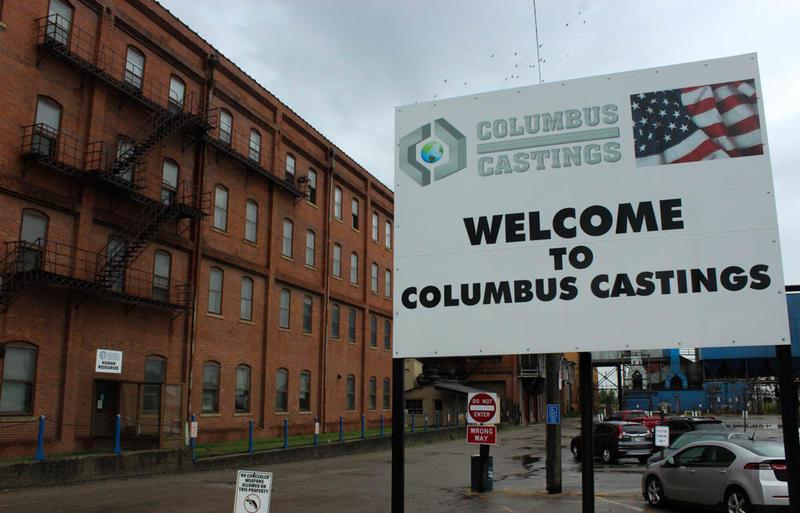 Columbus Castings