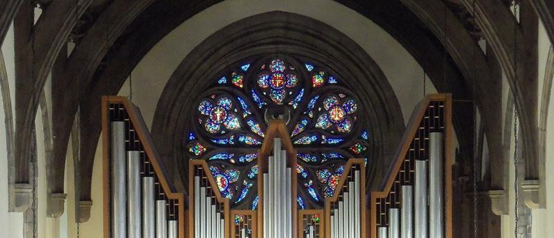 This Sunday, 9/11/16, marks the 15th anniversary of the 9/11 attacks. First Congregational Church at 444 E. Broad Street commemorates the day with Mozart's 'Requiem.'