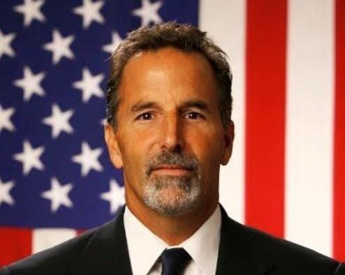 Blue Jackets and Team USA head  coach John Tortorella